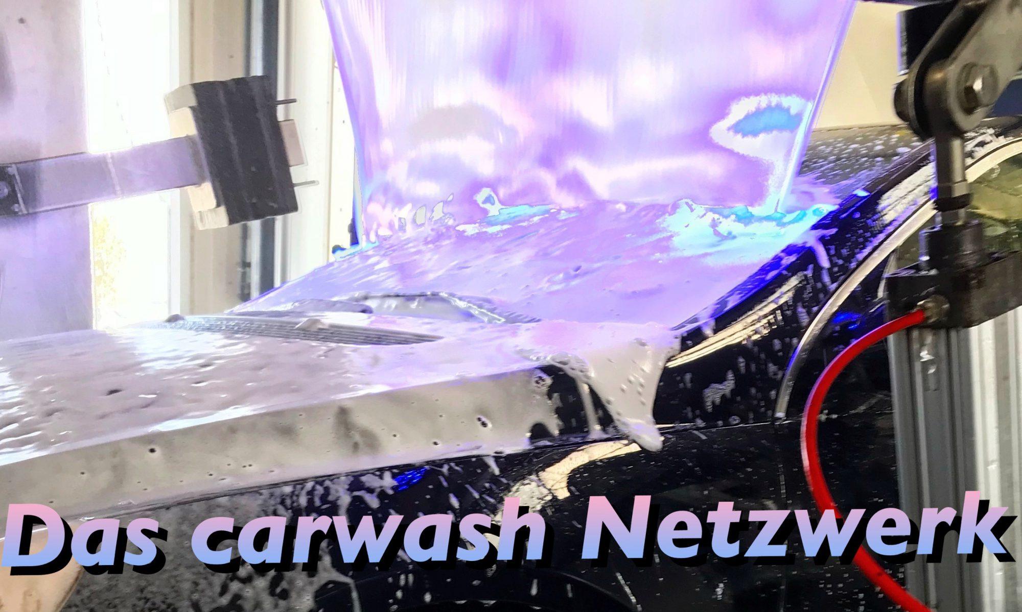 carwashinfo-Magazin Online